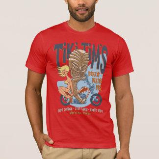 Camiseta CHURRASCO do biquini de Bikin