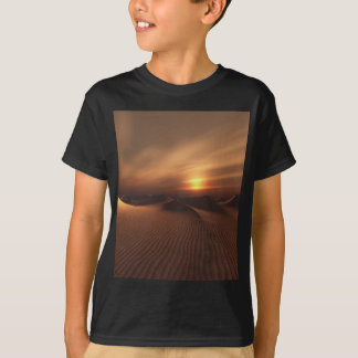 Camiseta Chuva de Desrt