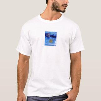 Camiseta Chuva de primavera