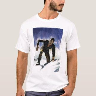 "Camiseta CI: T-shirt de ""Frankenstein"""