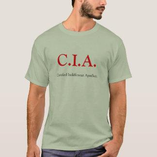 CAMISETA CIA