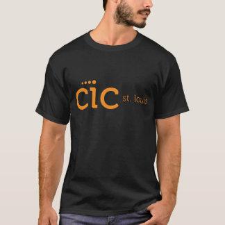Camiseta CIC St Louis