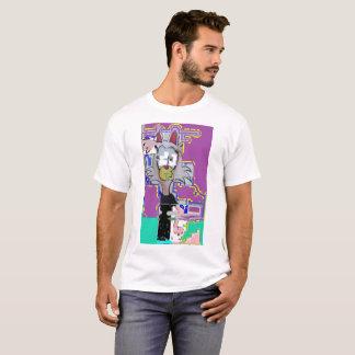 Camiseta cici que são bonito