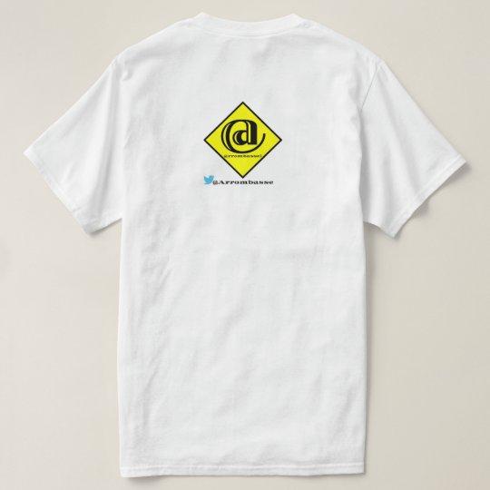 Camiseta Ciclista Arrombasse