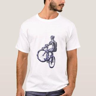 Camiseta Ciclista estrangeiro