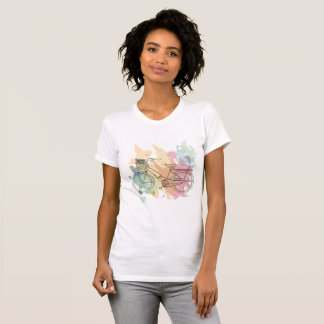 Camiseta Ciclo de Vinatge