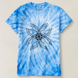 Camiseta Ciclone do t-shirt de Astra do anúncio das