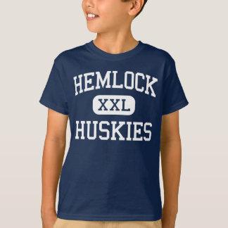 Camiseta Cicuta - roucos - segundo grau - cicuta Michigan