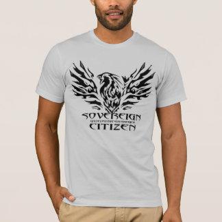 Camiseta Cidadão soberano