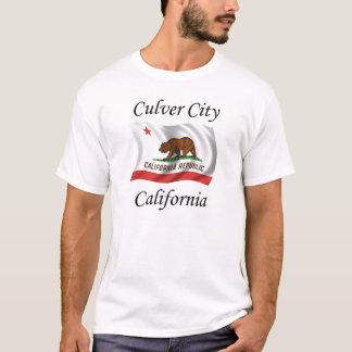 Camiseta Cidade de Calver