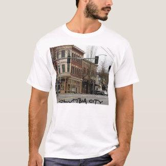 Camiseta Cidade de Colômbia
