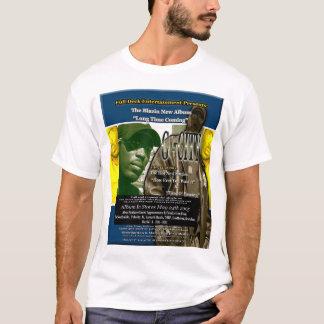 Camiseta Cidade de G