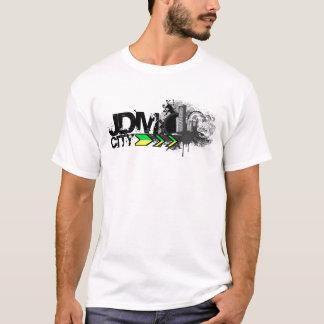 Camiseta Cidade de JDM (luz)