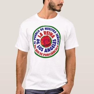 Camiseta Cidade de Los Angeles