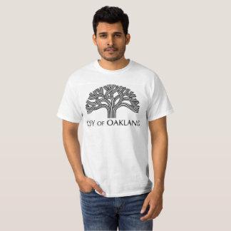 Camiseta Cidade de Oakland