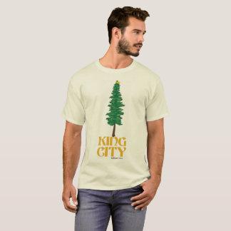 Camiseta Cidade do mês: Rei Cidade