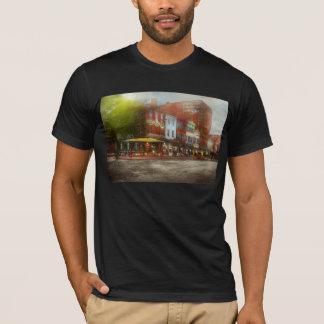 Camiseta Cidade - Washington DC - vida na 7a rua 1912
