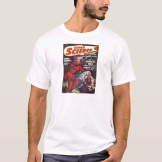Camiseta Ciência super
