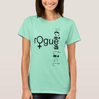 Camiseta Cientista desonesto