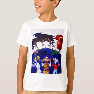 Camiseta Cientistas Muzzled_I