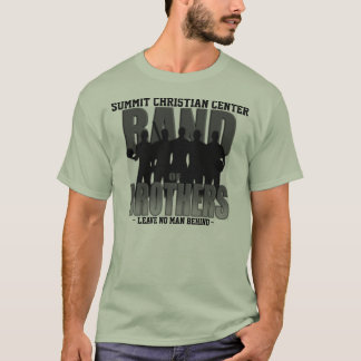 Camiseta Cimeira BoB