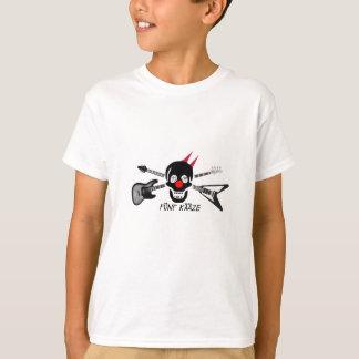 Camiseta Cinco Kääze