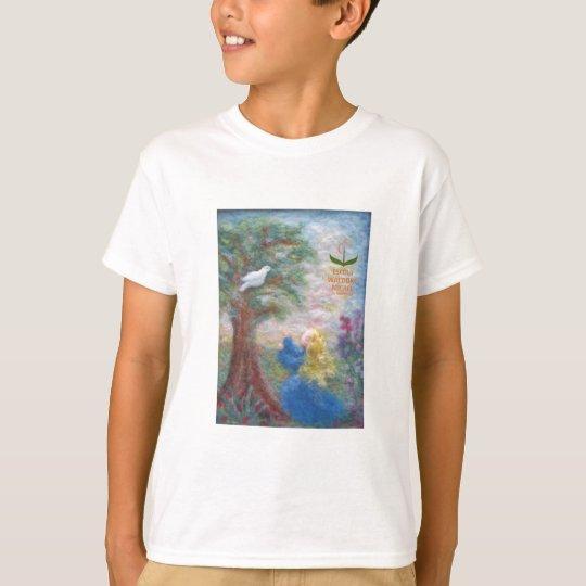 Camiseta Cinderela