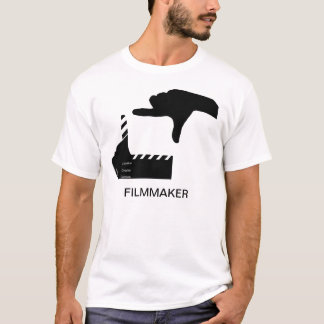 CAMISETA CINEASTA