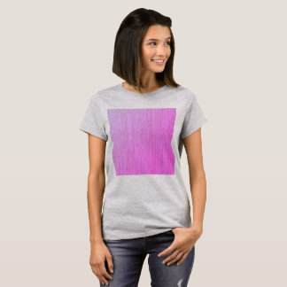 Camiseta Cinza original do t-shirt dos desenhistas com