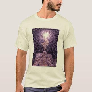 Camiseta cinzas de alex/huxley aldous