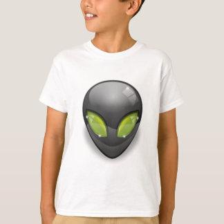 Camiseta Cinzas estrangeiras Design#2