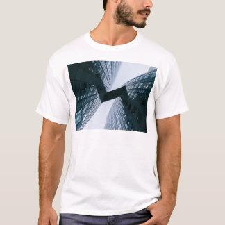 Camiseta Cinzento