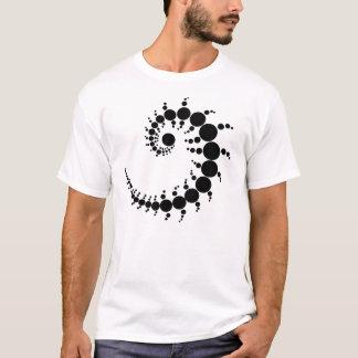 Camiseta Círculo da colheita do UFO