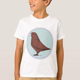 Camiseta Círculo de Mondain do francês