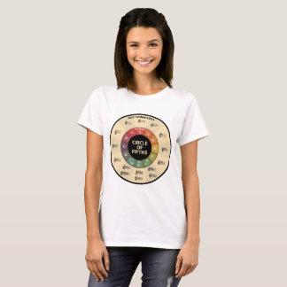 Camiseta Círculo dos 5 2