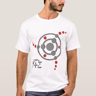 Camiseta círculo II da colheita