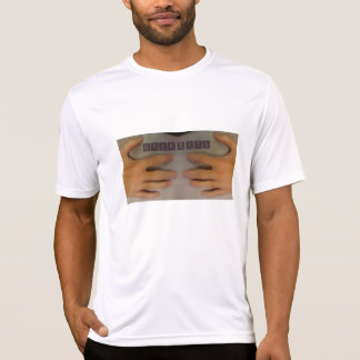 Camiseta Círculo íntimo - personalizado
