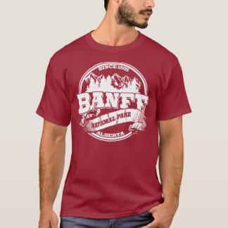 Camiseta Círculo velho de Banff