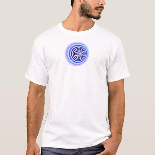 Camiseta círculos