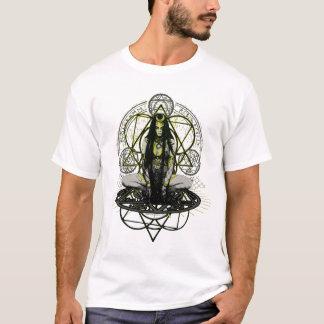 Camiseta Círculos da mágica do Enchantress do pelotão | do