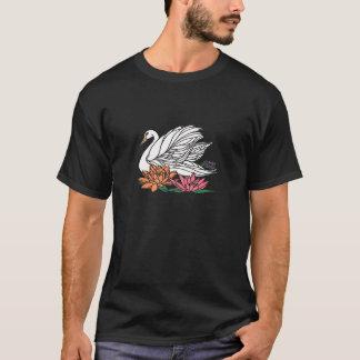 Camiseta Cisne 2