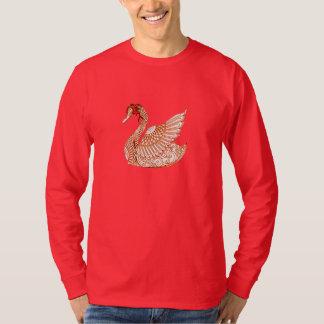Camiseta Cisne 3