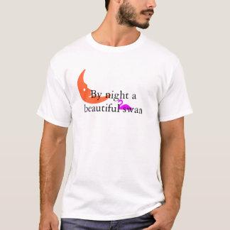 Camiseta Cisne bonita