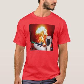 Camiseta Cisne má