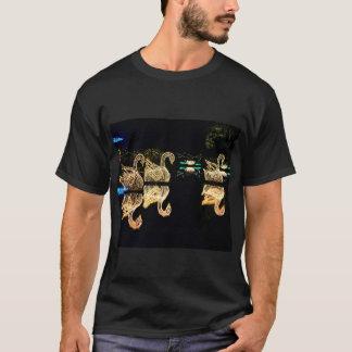 Camiseta Cisnes 2016 do Natal