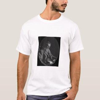 Camiseta Citações ambientais de John Muir