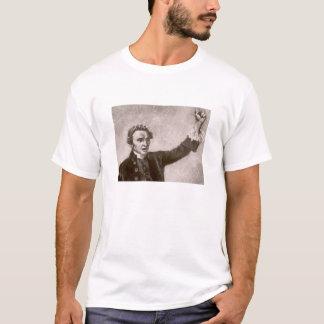 Camiseta Citações da unidade de Patrick Henry