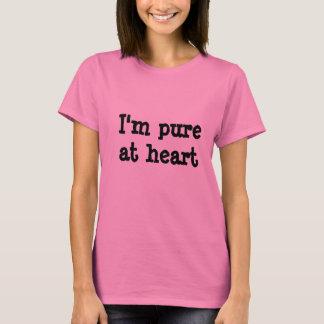 Camiseta Citações de Isabelle