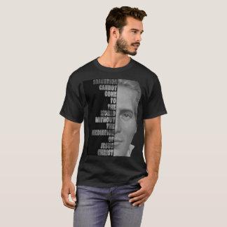 Camiseta Citações de Joseph Smith