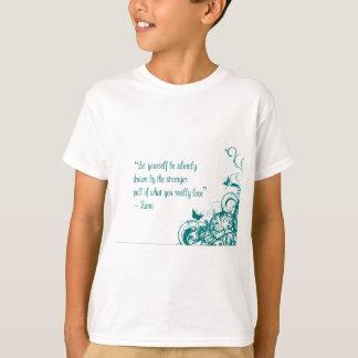 Camiseta Citações do amor de Rumi